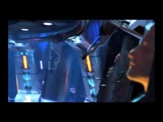 Rage Asteroid Apophis Intro