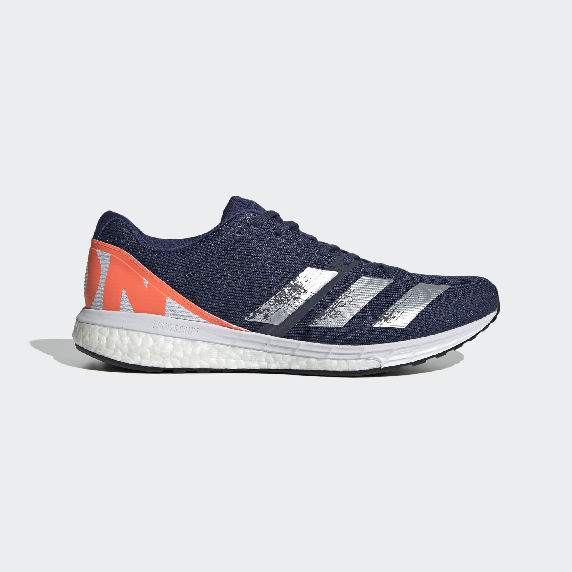 Кроссовки для бега Adizero Boston 8