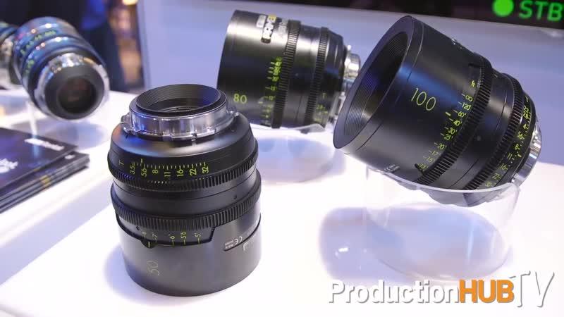 Arri rental talks alexa 65 prime dna series lenses at cine gear expo 2017