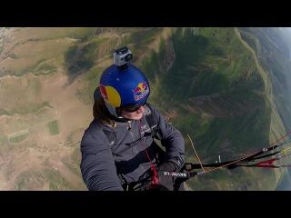 Kyrgyzstan Vodka & Wingmen - Altitude Experience - Episode 6 of 6