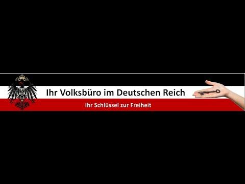 Ihr Volksbüro im Deutschen Reich