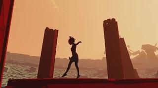 Bound - Gameplay Trailer [VR, PlayStation VR]