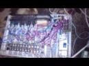 ACS stand debugging