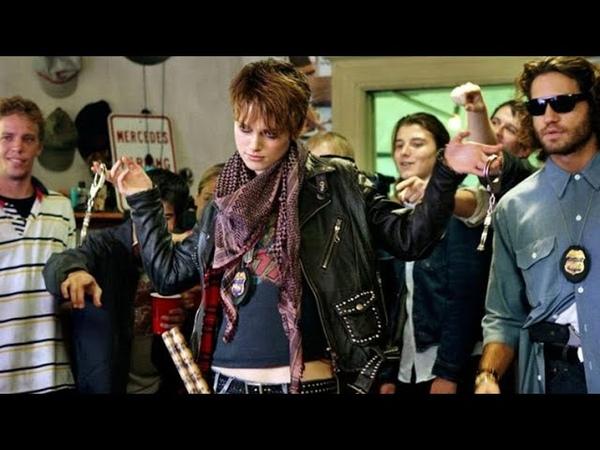 Domino - Full Movie - Keira Knightley, Mickey Rourke, Edgar Ramírez