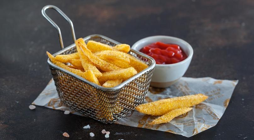 Картофель фри, изображение №3