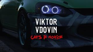 Acura RSX and Nissan Skyline R33 | VIKTOR VDOVIN