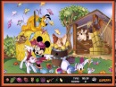 Mickey Mouse Hidden Object Game
