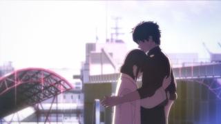 【AMV】「Аниме клип- Любовь не смогу я дать」