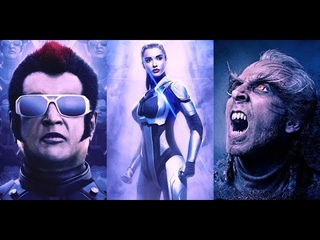 2.O |  Robot  2.o| 2.0  Full movie hindi making scenes,Akshay Kumar,Rajinikanth,amy jackson |