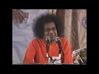 Bhagawan Sri Sathya Sai Baba's Discourse | Opening Ceremony of New Boys Hostel at Puttaparthi
