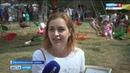 Село Красноярское в Поспелихинском районе отметило 270 лет со дня основания