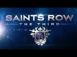 Прохождение Saints Row 3 серия 2