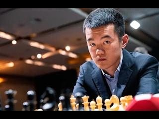 Турнир претендентов по шахматам 2020 - 3 тур (The Candidates Tournament 2020 - Round 3)