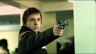 Oxxxymiron - Последний Звонок (первая версия клипа HD)