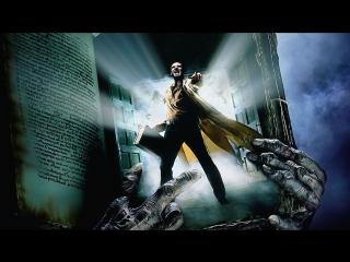 Байки из склепа: Демон ночи 1995 Гаврилов VHS 1080p