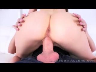 Elena Koshka - AmateurAllure  [All Sex, Hardcore, Blowjob, Gonzo]rq