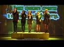 Вокальная группа Папины дочки 13-14- Sweet dreams (1)