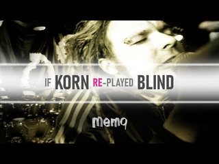 """If Korn RE-played """"Blind"""" (Cover) #Numetal #Cover"""