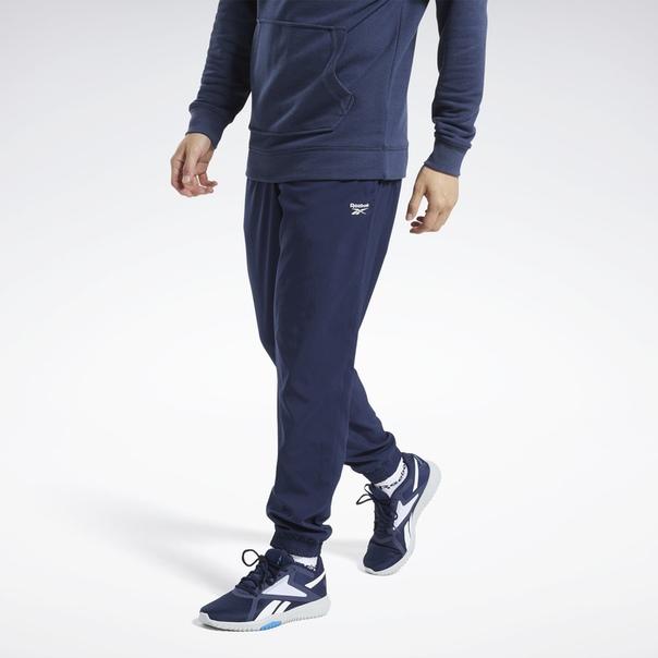 Спортивные брюки Training Essentials Woven Cuffed