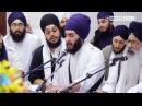 Waheguru Simran Bhai Harsimran Singh Lalli Ji @ Akhand Jaap 1MAR2014 HD