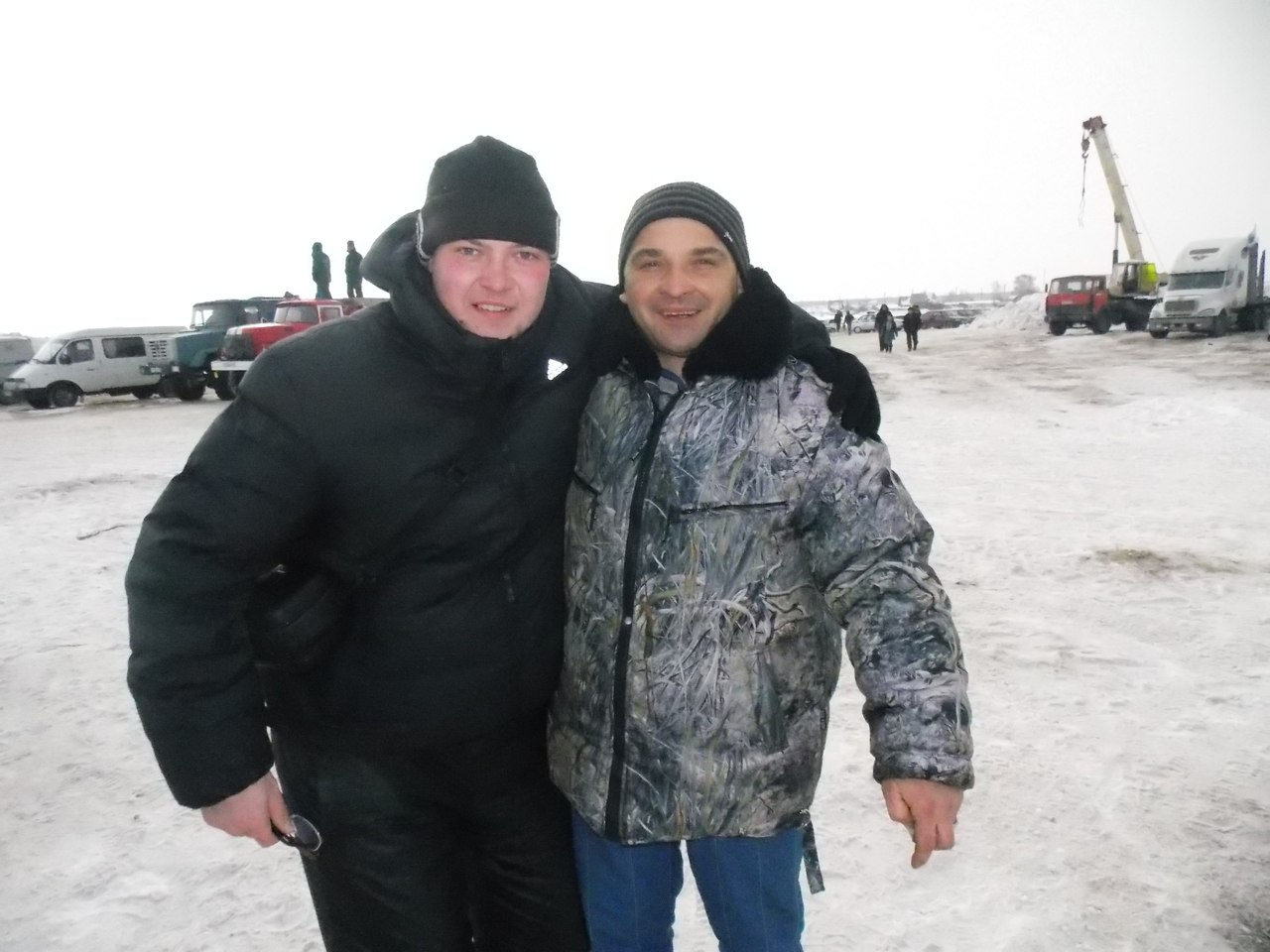 Максим Ефимов, Курган - фото №3