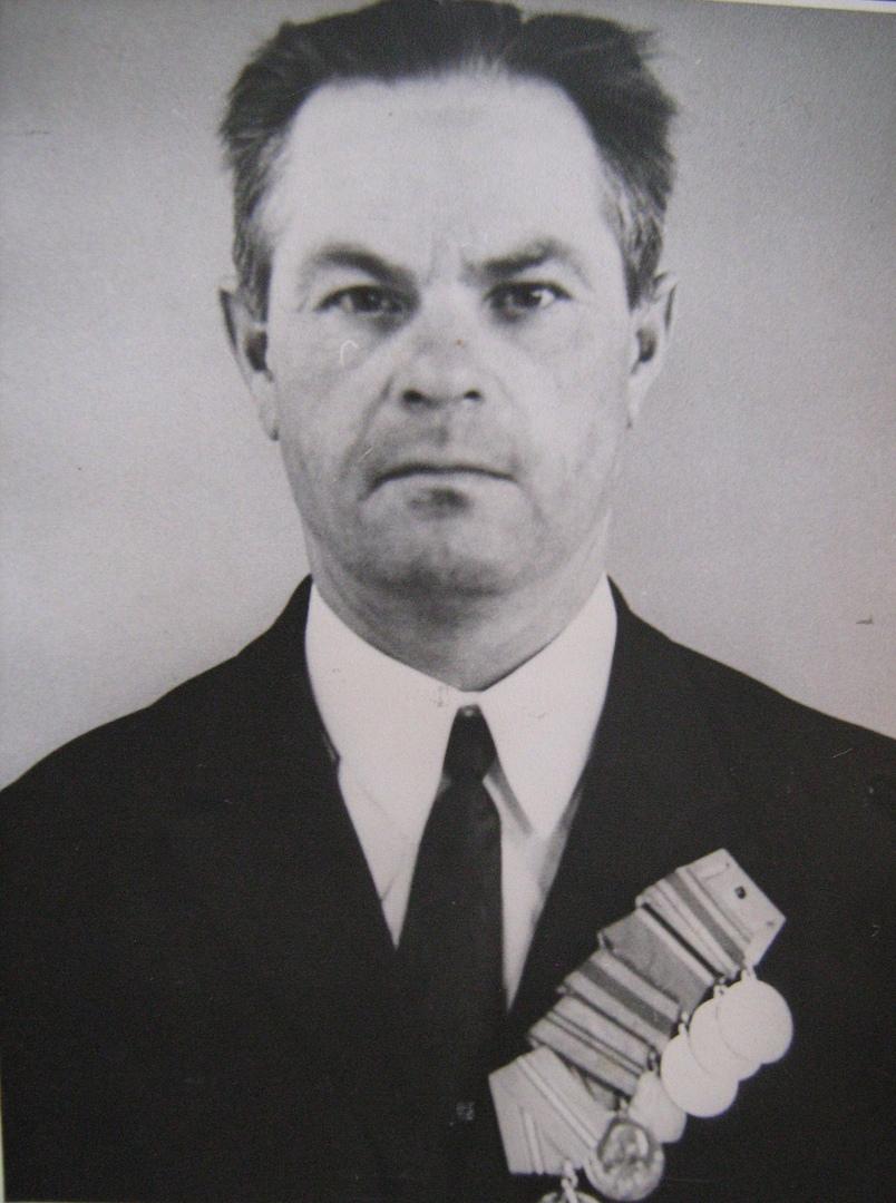 Иванов Василий Матвеевич