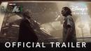 Marvel Studios Loki Official Trailer Disney