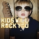 Rock Kids - We Will Rock You