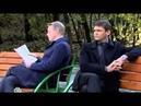 Человек ниоткуда 14 серия 16 05 2013 Детектив боевик криминал сериал