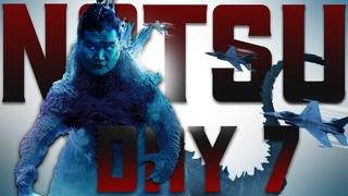 SUMO Natsu Basho 2021 Day 7 May 15th Makuuchi ALL BOUTS