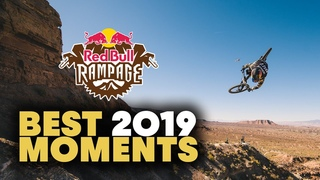 The Moments to Remember | Red Bull Rampage 2019