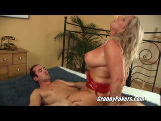 Gitte [All Sex, Blowjob, Mature, Milf, Big Tits]