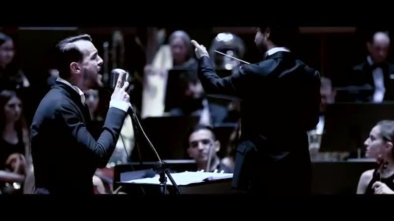 Cem Adrian Olten Filarmoni - Gaziantep Yolunda (Live)