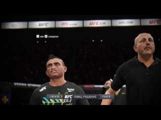 VBL 44 Bantamweight Urijah Faber vs John Lineker