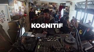 Kognitif • Live Set • Le Mellotron