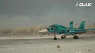 Су-34 для Минобороны России