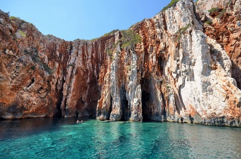 Прекрасные острова Хорватии, изображение №10