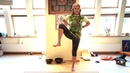 Простая суставная Йога | Виктория Даракова