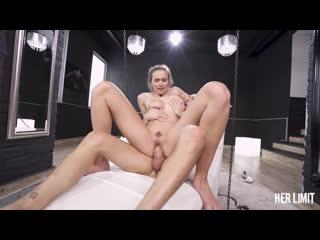 [ / ] Stacy Cruz, Luca Ferrero (First time pushing her limit) [2020-11-26, Cumshot, Hardcore]
