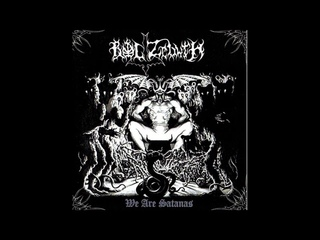Baal Zebuth - We Are Satanas (Full Album)