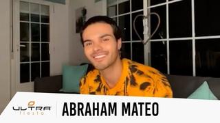 Entrevista Abraham Mateo: Ni Te Imaginas, crecer junto a sus fans, colaboración sorpresa y mas
