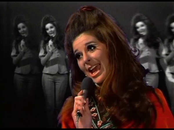 Bobbie Gentry Louisiana Man 2nd version 1970