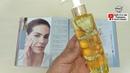 Тест Очищающее масло для умывания NovAge 38828 Орифлэйм ТыЭтоМожешь