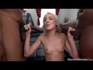 Zoe Sparx - GangBang Big Black Cock  порно, секс, минет, сиськи, анал, sex, porno, brazzers, gonzo, anal, blowjob, milf