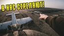 Побег от вооруженной охраны в Дагестане! Экраноплан Лунь, Каспийский Монстр.