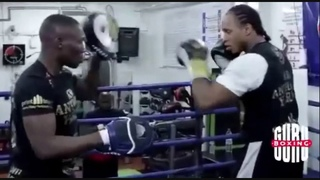 """🦁ANTHONY YARDE🦁 """"THE BEAST"""" 