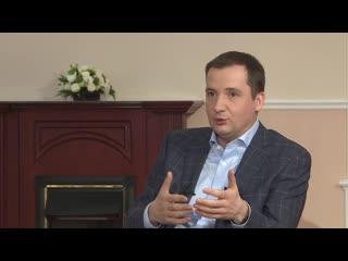 Большое интервью Александра Цыбульского - полная версия