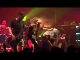 Architects - These Colours Don't Run (live in Minsk - )