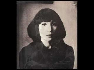 Елена Камбурова - Мари