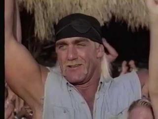 Thunder In Paradise TRAILER 1993 VHS Screener - Hulk Hogan